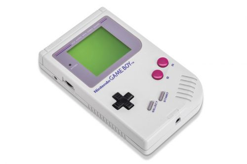 Here's How Fans are Celebrating the Game Boy's 30th Anniversary