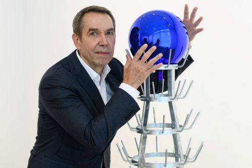 Jeff Koons Lays Off Workers Before Moving Offices to Hudson Yards