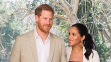 Meghan Markle, Prince Harry Threatening Legal Action Over New Paparazzi Photos: Reports