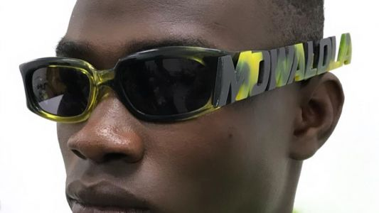 Here are five shades of cool from this season's men's shows