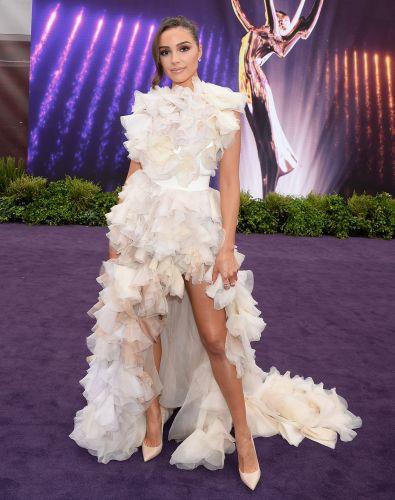 Olivia Culpo, Kristin Cavallari and More Celebs Came to Slay on the 2019 Emmy Awards Red Carpet
