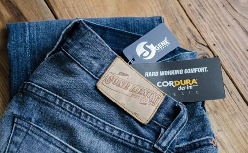 Cordura and Carhartt launch workwear collection
