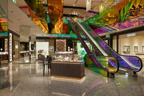 Saks Fifth Avenue Launches The Vault