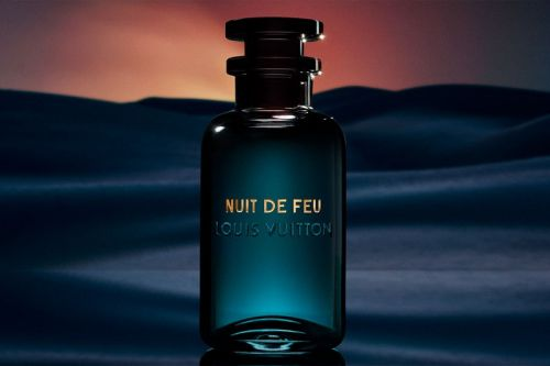 Louis Vuitton Parfums Nuit de Feu Takes Cues From Middle Eastern Scents