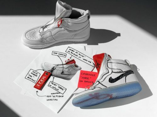 Anna Wintour's Collab with Air Jordans is Everything Wrong with Luxury Streetwear