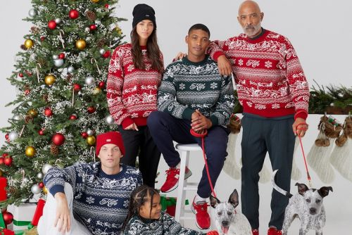 Have a Merry KITHmas With This Festive Collection and Lucky Charms Collab