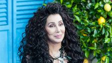 Cher Recalls The Very First Time She Met Gay Men