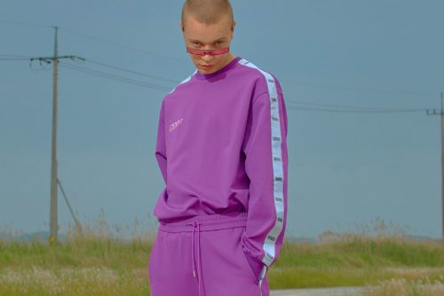 WHATWEWEARMATTERS Combines Sport and Street Vibes to Its SS19 Collection
