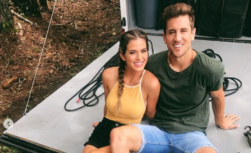 'Bachelorette' Couple JoJo Fletcher And Jordan Rodgers Reveal Their Exciting Baby Plans!