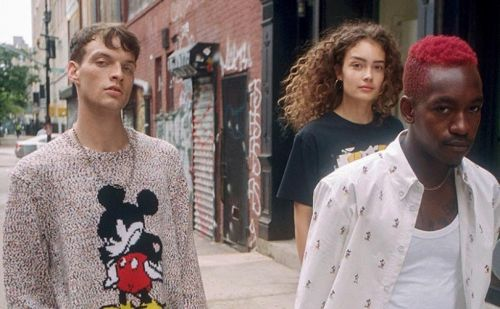 Rag & Bone to launch Mickey Mouse collection