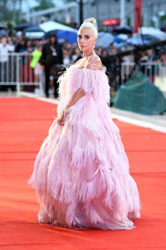 The Most Glamorous Looks from the 2018 Venice Film FestivalThe