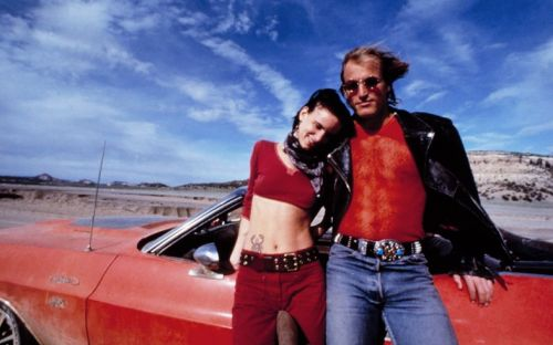 5 of the best dressed runaway couples ever to hit cinema
