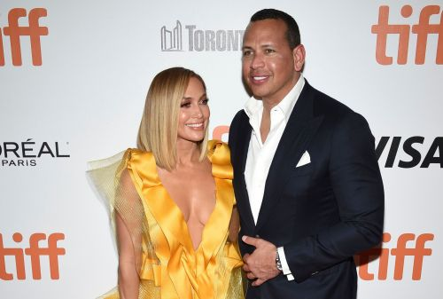 Jennifer Lopez and Alex Rodriguez's $28 Million Bel Air Mansion Is Something to Behold - See Pics!