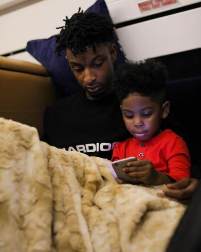 21 Savage has been released from ICE detention on bond