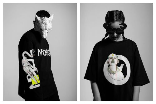 EXCLUSIVE: Series 3 of Aitor Throup's TheDSA Is a Celebration of Hope