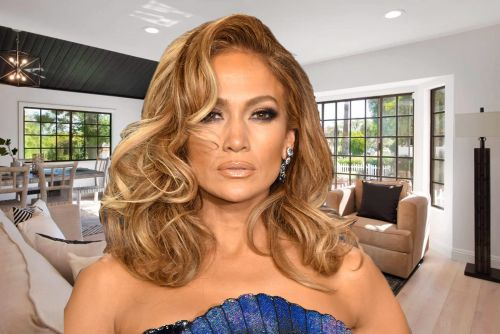 Jennifer Lopez buys eco-friendly LA home for $1.365M