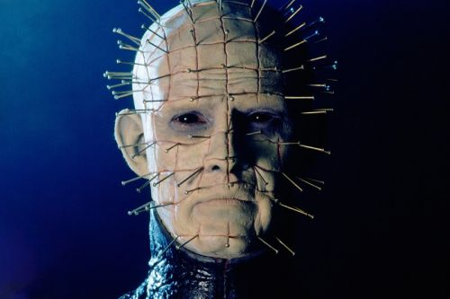 HBO Will Tear Your Soul Apart With Upcoming 'Hellraiser' Series