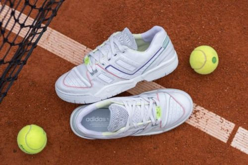 """Adidas Torsion Comp Appears in """"Crystal White"""""""