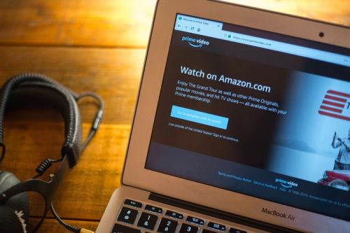 Amazon Prime Video Offers New Watch Party Feature
