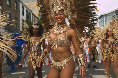 How Notting Hill Carnival taught me to love my body