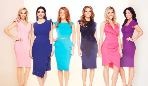 The Ladies of 'The Real Housewives of Dallas' Are a Lot Younger Than You Might Think