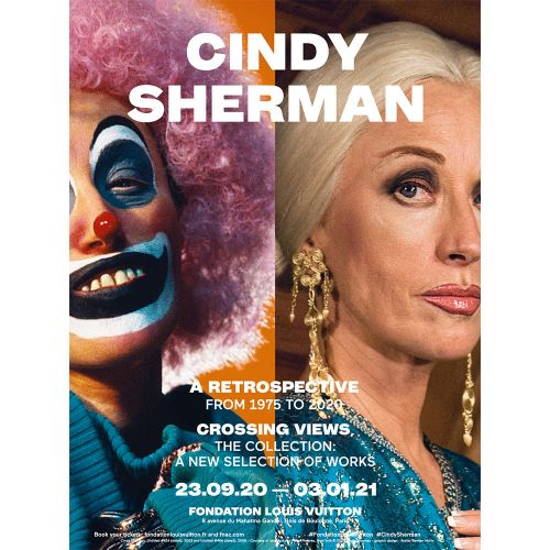 As Fondation Louis Vuitton Holds a Cindy Sherman Retrospective, We Count Down 10 of her Best Works