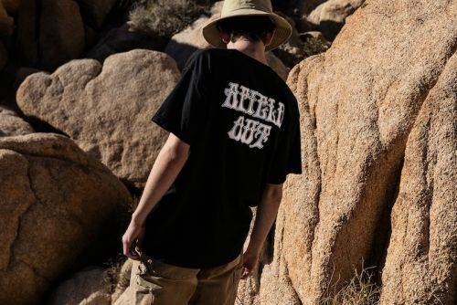 Afield Out Blends Outdoor & Casual Garments for Spring 2019 Collection