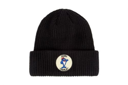 Noah Unveils Charlie the Tuna Beanies to Address Overfishing and Water Pollution