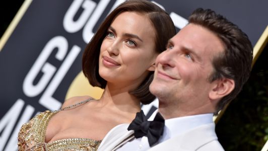 Bradley Cooper 'So Focused' on Making 'A Star Is Born' Perfect That He Wasn't 'Able to Be the Partner' Irina Shayk Needed