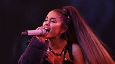 Ariana Grande Says She's Reliving Emotional Trauma On Tour: 'It Is Hell'
