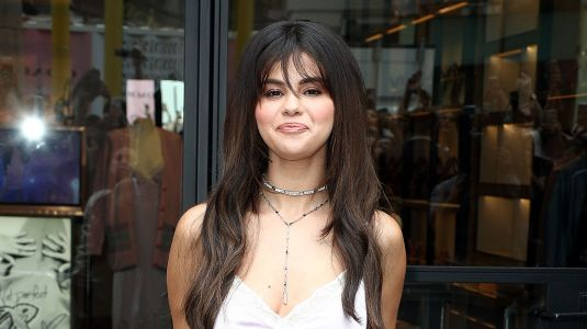 Selena Gomez Rocks a Bikini During a Fun Bachelorette Weekend With Friends