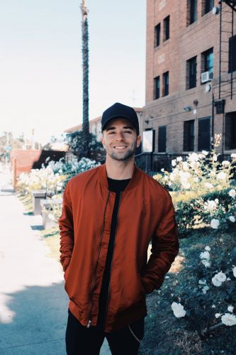 Jake Miller opens up about breakup, the ugly side of the music industry, and his biggest challenges