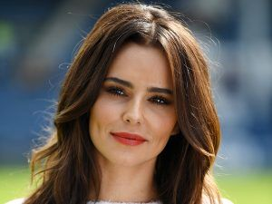 It's Been Revealed That Cheryl's Parted Ways With Her Record Label