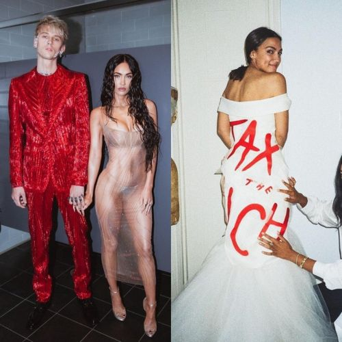 The most 2021 things to dress up as for Halloween