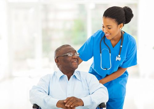 The advantages of a career as a Nurse Practitioner