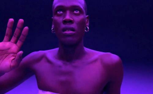 Watch: A Dancer's Chromatic Journey From Oppression to Freedom