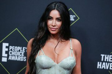Here's Why Kim Kardashian Says She's No Longer Interested In Dressing Sexy
