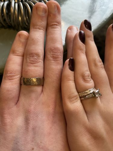What I've Learned After Canceling and Replanning My Wedding Twice in Quarantine