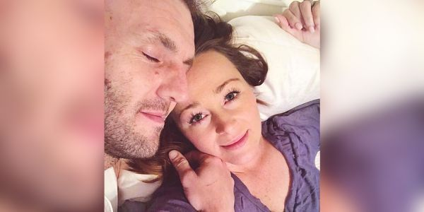 'MAFS' Star Jamie Otis Admits It Is 'So Hard' To Get Out Of Bed After Miscarriage