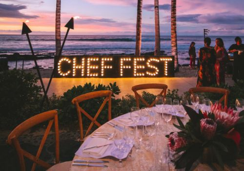 Eight of the Best Gourmet Food Festivals for Epicureans