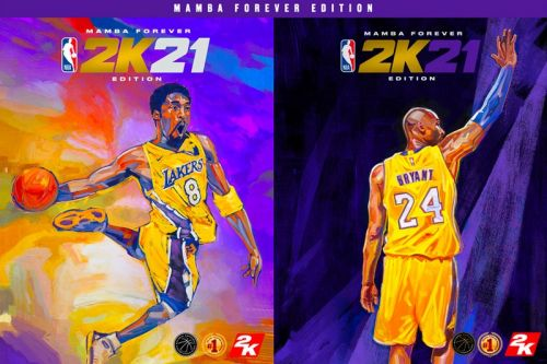 NBA 2K21 Will Cost $70 USD for PS5 and Xbox Series X