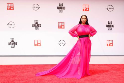Jazmine Sullivan Says This Track From 'Heaux Tales' Is Her Theme Song For 2021