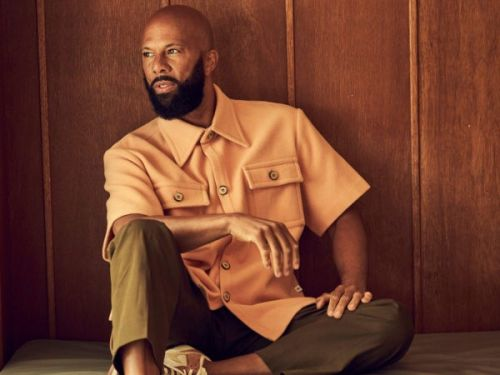 Common Talks New Album And How Dating 'Crazy Talented' Black Women Has Inspired His Artistry