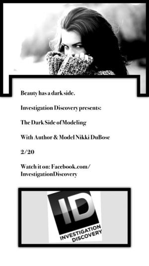 Nikki DuBose + Investigation Discovery 2/20/19