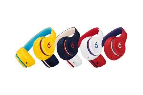Beats by Dre Drops a Club Solo3 Collection Alongside Collaboration With NAYVA