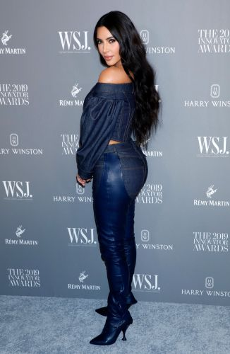 Is Kim Kardashian's Butt Real? Here's What She's Said About Implants!