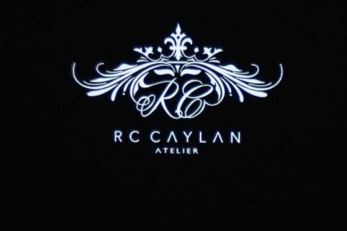 CAAFD-Approved Designer RC Caylan's LEGEND Collection at NYFW FW19