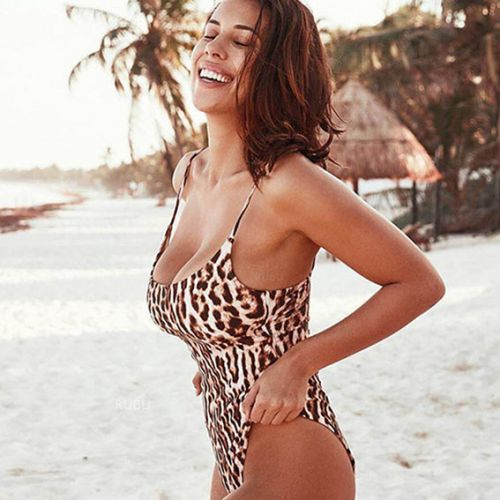 2019 is here - this year's swimwear trends