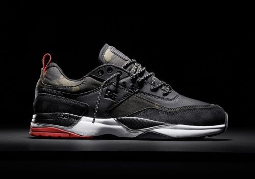 A Look at DC Shoes' New E. Tribeka Silhouette