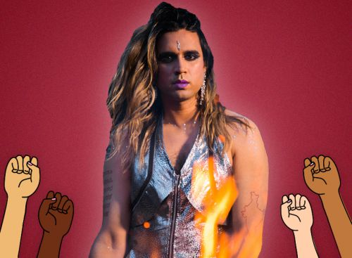 12 Days of Feminists: Vivek Shraya